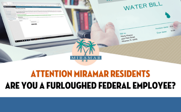 Spotlight - Furloughed Federal Employee