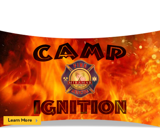 Camp Ignition