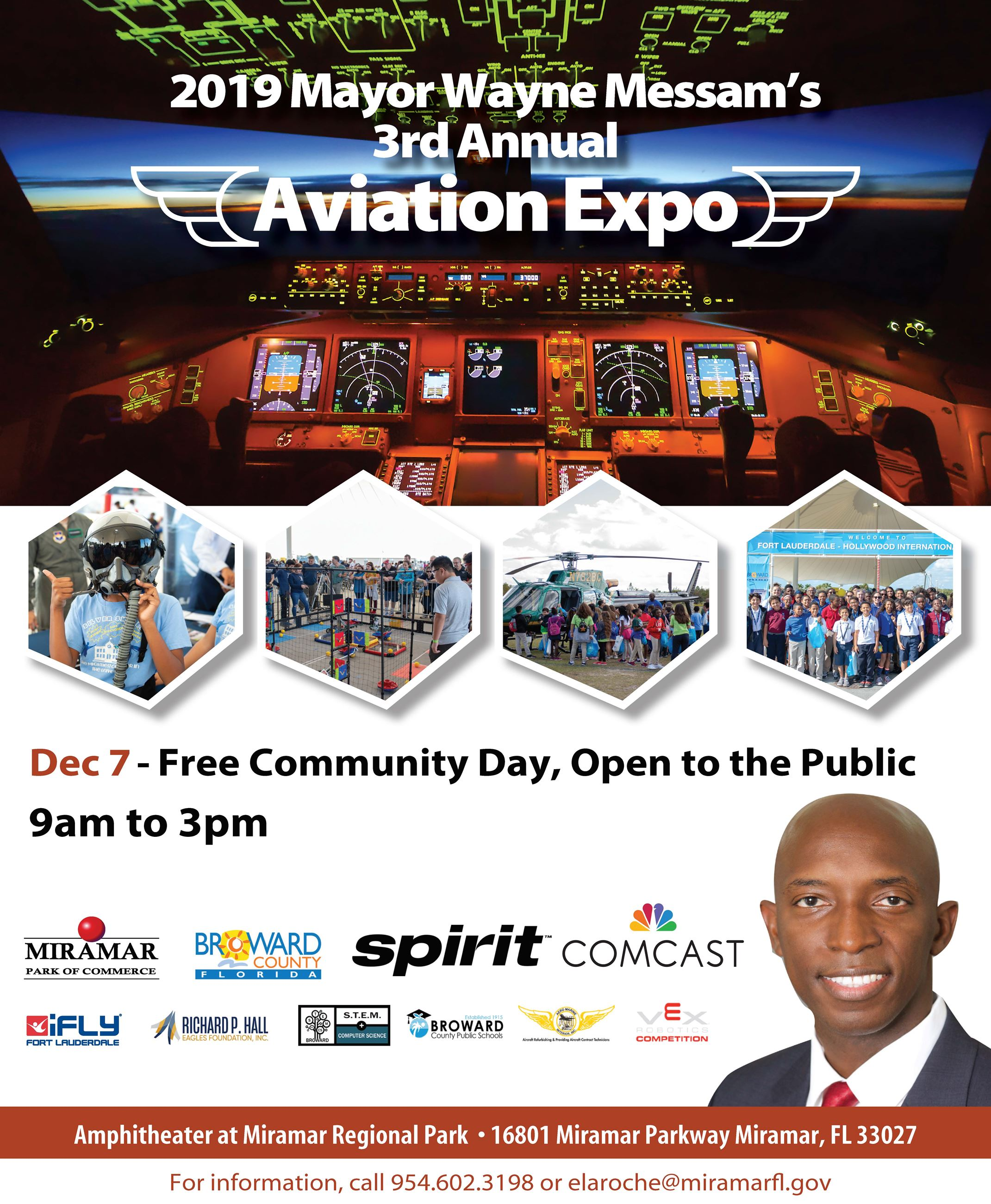 Aviation Expo V4