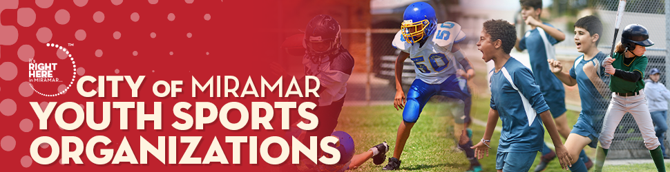 Miramar Youth Sports Organizations