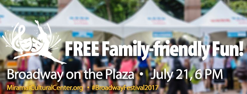 Broadway on the Plaza