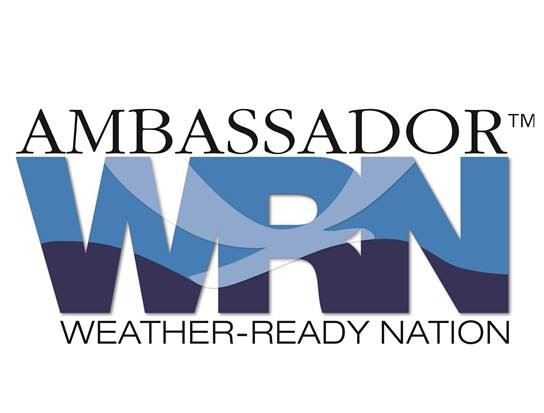 NOAA Weather-Ready Nation